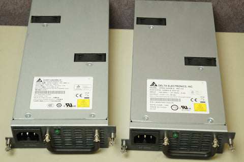 Lot of 2 - Delta Electronics DPSN-300DB G 300W Switching Power Supply