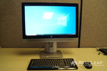 "HP EliteOne 800 G2 All-In-One / 23"" / i5-6500 / 16GB Ram / 256GB SSD / Touch"
