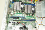 SuperMicro CSE-826 2U Server W/ X10DRL-CT 64GB DDR4 2x 4TB SAS 2x E5-2609 V3