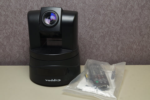 Vaddio ClearVIEW HD-18 P/N: 999-6900-000 Security Camera Untested - Red Leaf Tech Store
