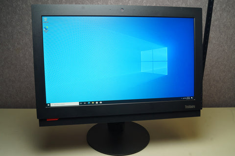 Lenovo ThinkCentre M810z All-In-One i5-6500 3.2GHz 8GB Ram 240GB SSD (Refurbished)