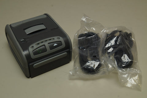 "Infinite Peripherals DPP-250 2"" Bluetooth Thermal Printer For Parts, Powers on - Red Leaf Tech Store"