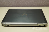 Dell Latitude E6430 i7-3720QM @2.6GHz Quad Core 8GB RAM 320GB HDD HD+ Win 10 Pro