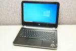 HP 215 G1 AMD A4-1250 @1.0GHz 320GB HDD 4GB RAM Windows 10 Pro
