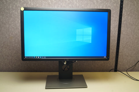 "Dell UltraSharp U2312HMt Monitor / 23"" / 1920 x 1080 / DP, DVI, VGA (Used)"