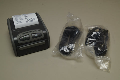 "Infinite Peripherals DPP-250 2"" Bluetooth Thermal Printer W/RS232 & USB Cable No A/C - Red Leaf Tech Store"