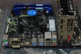 ASUS H97M-E Motherboard LGA1150 Intel Core i7-4790 16GB RAM 256GB M2SSD HDMI GPU - Red Leaf Tech Store