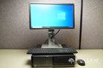 Dell OptiPlex 7010 DT i5-3570 8GB Ram 320GB HDD Bundle (Refurbished)