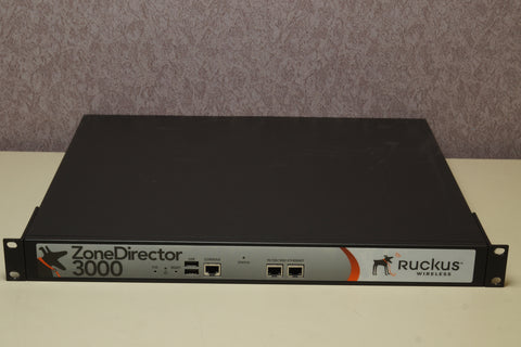 Ruckus ZoneDirector 3000 ZD3000 Wireless LAN Controller NAR-5520