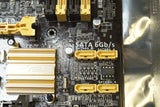 Asus Q87M-E/CSM Motherboard W/ Heatsink & I/O Shield HDMI Display Port USB 3.0 - Red Leaf Tech Store