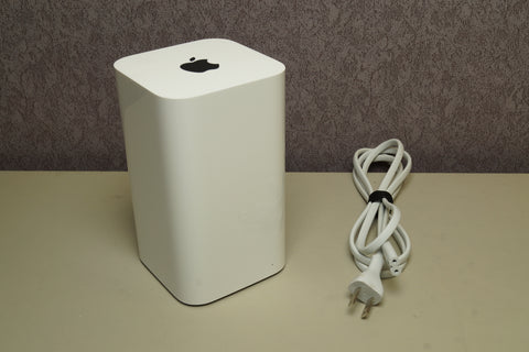 Apple AirPort Extreme Base Station 1300Mbps 3 Ports Wireless Router A1521