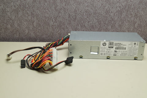 NEW Genuine HP 400 G4 SFF 180W Power Supply DPS-180AB 848050-003 - Red Leaf Tech Store