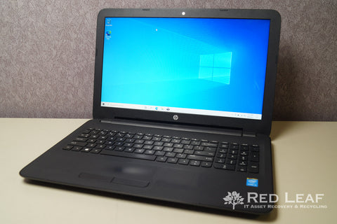 HP 15-ac151dx i5-5200U @2.2GHz 8GB RAM 240GB SSD Windows 10
