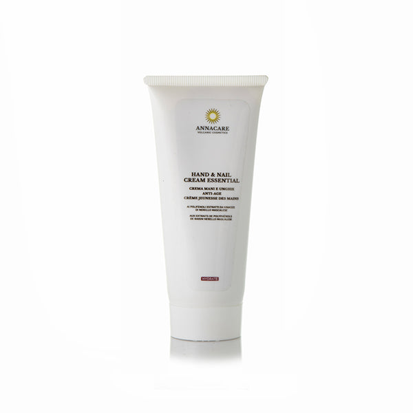 Hand & Nail Cream Essential  - 100 ml