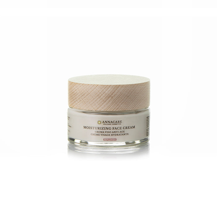 Moisturizing Face Cream - 50 ml
