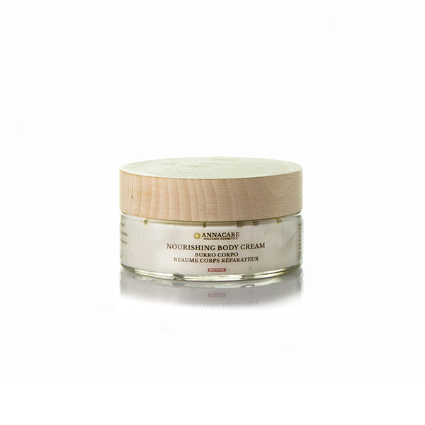 Nourishing Body Cream - 200 ml