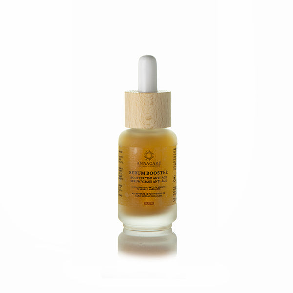 Serum Booster - 30 ml