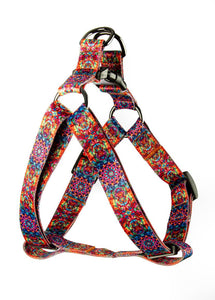 Mandala combo Pet Harness