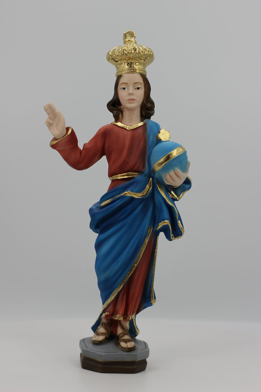 Infant Jesus Holy Savior by The Faith Gift Collection