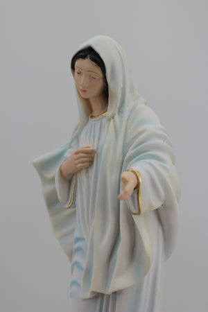 Our Lady  of Medjugorje-Queen of Peace