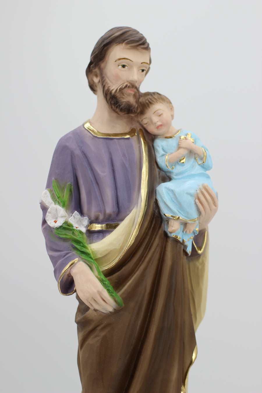 Saint Joseph by The Faith Gift Shop Collection