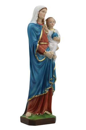 Mother and Child Jesus King of the World by The Faith Gift Collection
