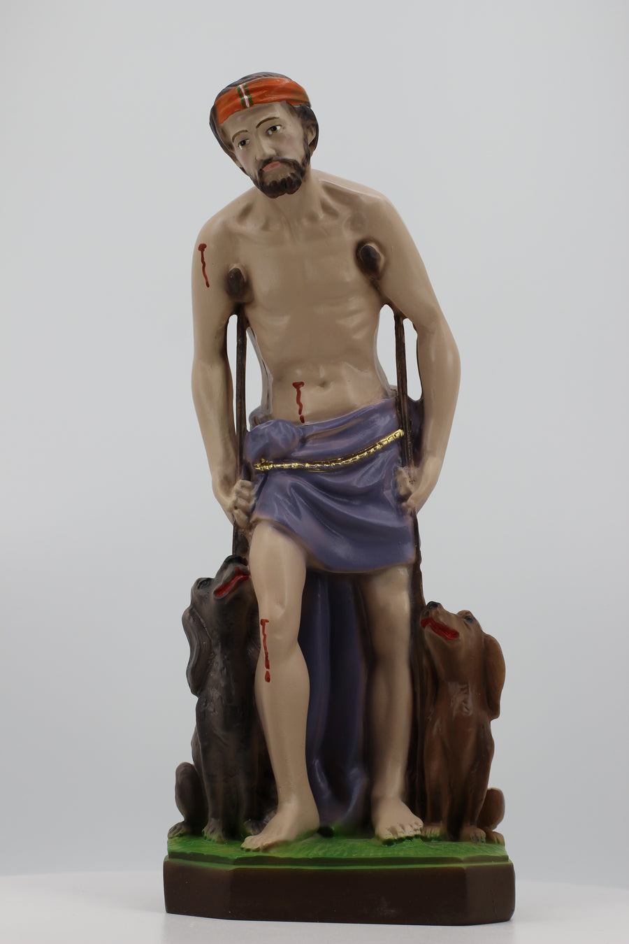 San Lazaro  by The Faith Gift Collection