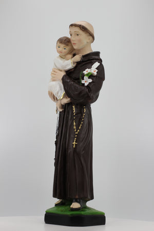 Saint Anthony of Padua by The Faith Gift Collection