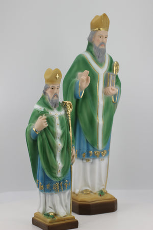 Saint Patrick by The Faith Gift Shop Collection