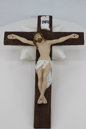 Cross by the Faith Gift Shop / Cristo Crucificado Cruz