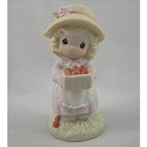 Precious Moments Figurine - You're the Berry Best