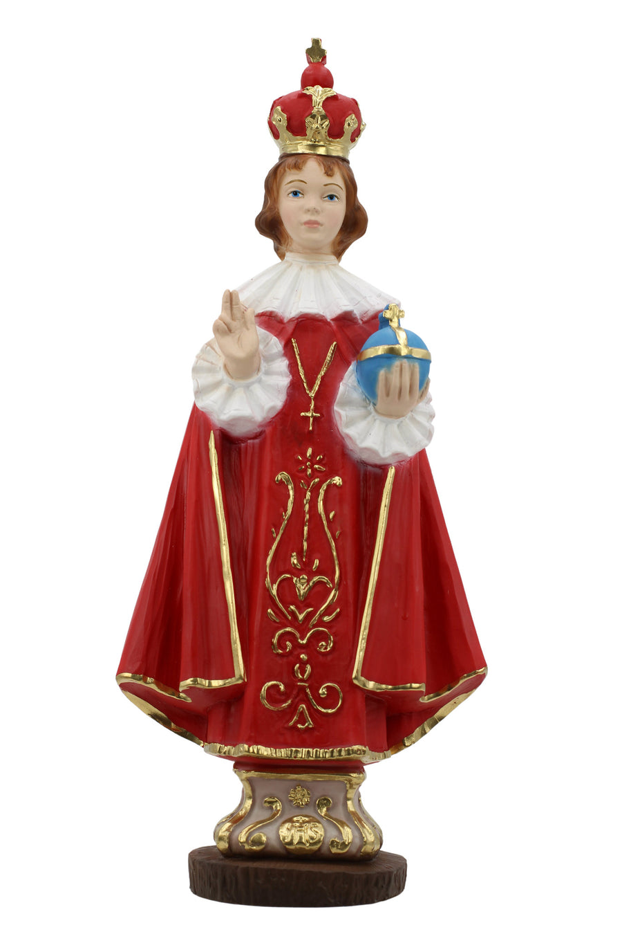 Infant Jesus of Prague Tuscan Style Collection / Divino Nino Jesus de Praga