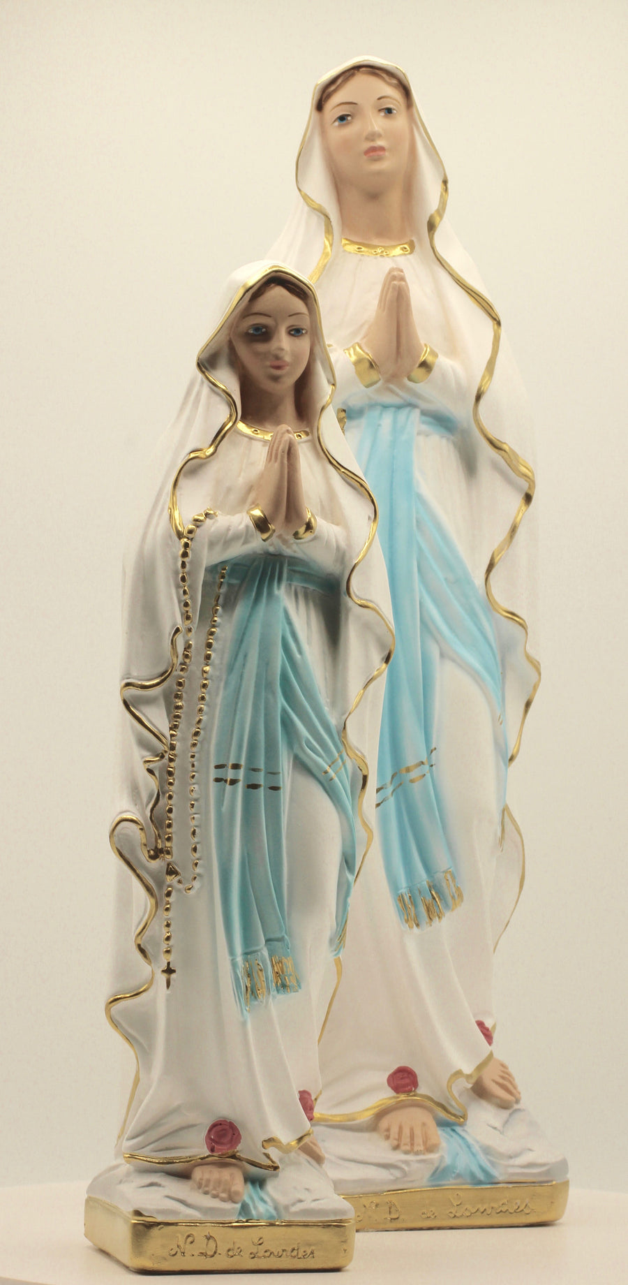 Our Lady of Lourdes / Nuestra Senora de Lourdes
