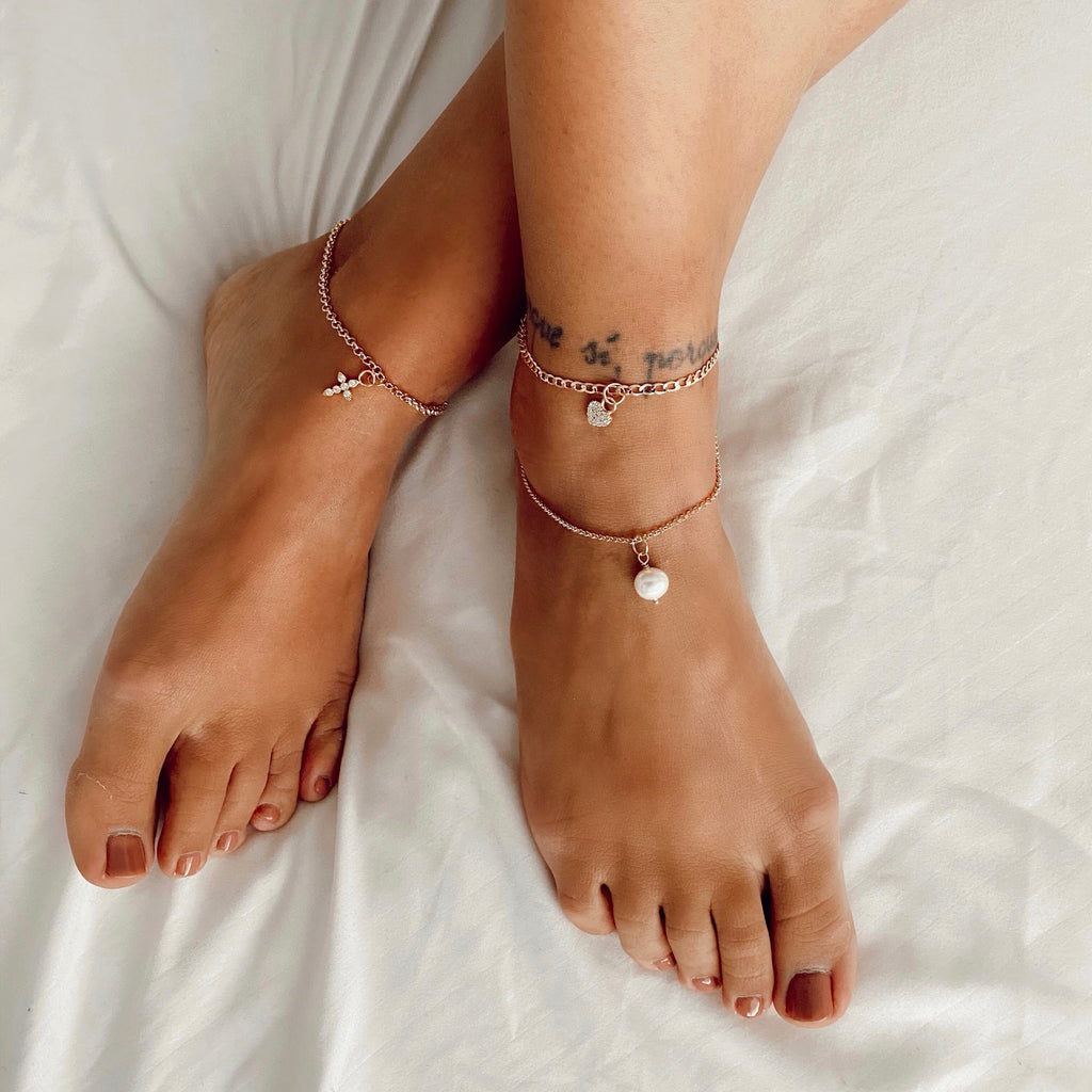 Rolo Anklet
