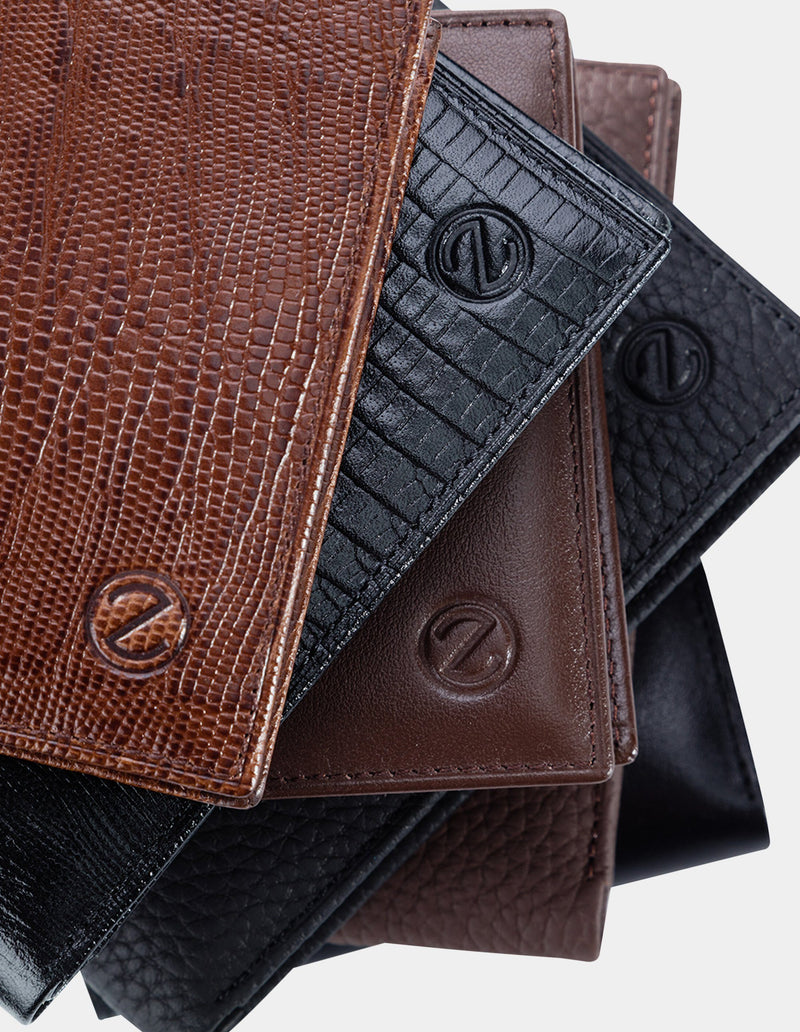 Cesar Wallets
