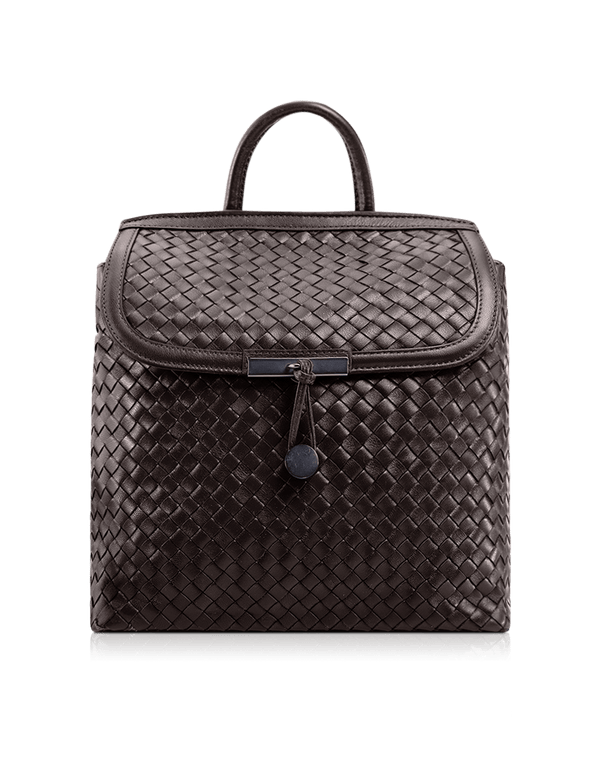 Mithras Backpack Dark Brown