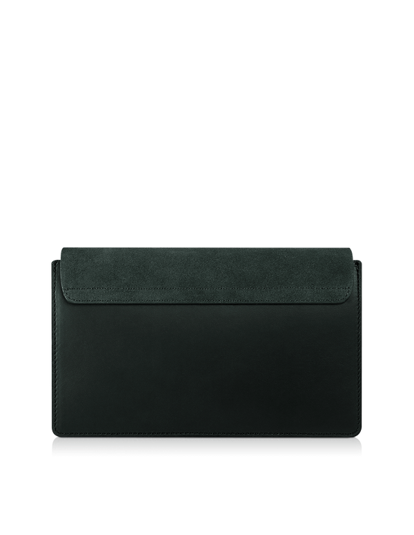 Adeline Shoulder Bag Dark Green