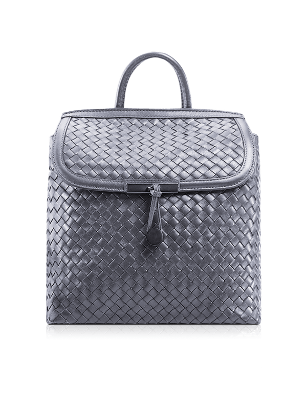 Mithras Backpack Metalic Grey