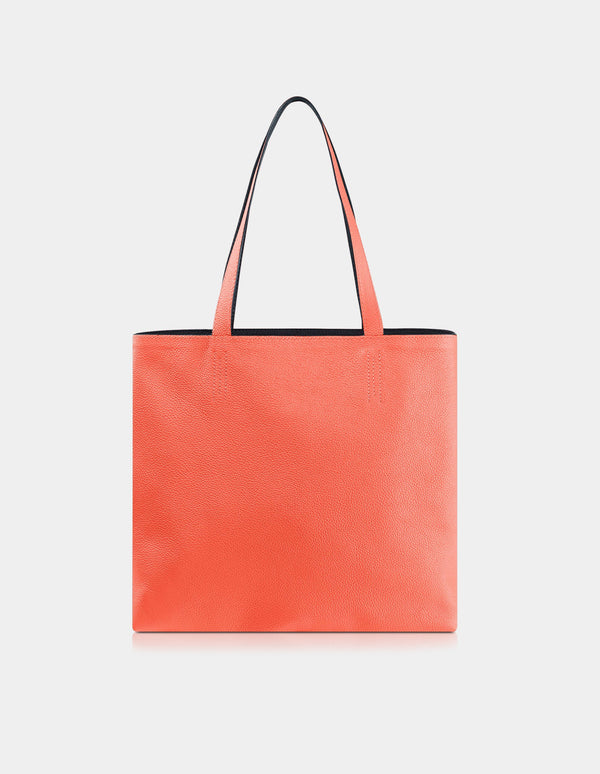 Olivia Shoulder Bag Orange