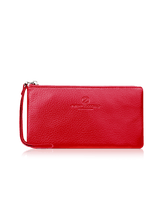 Carmen Clutch Red