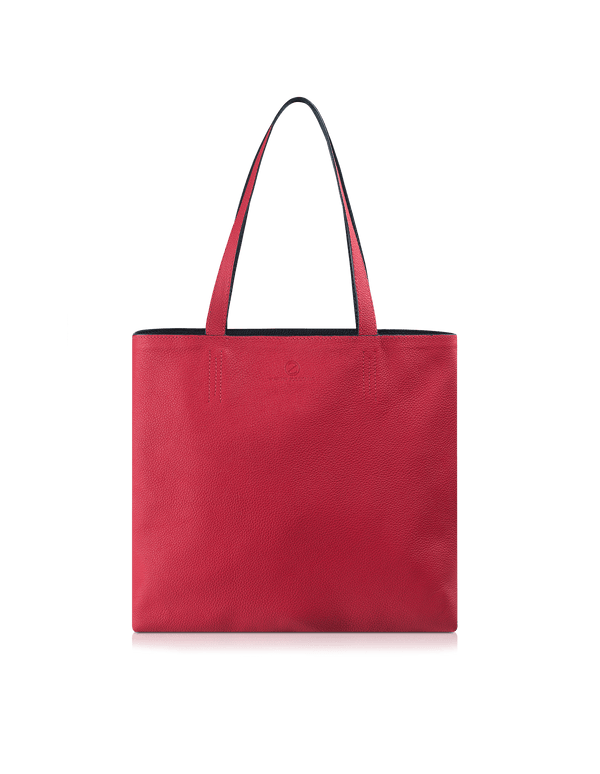 Olivia Shoulder Bag Red