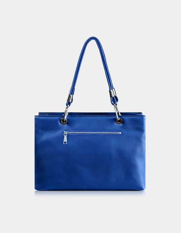 Felicitas Shoulder Bag Royal Blue