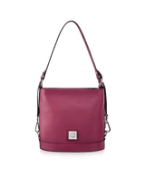 Thalia Handbag Bordeaux