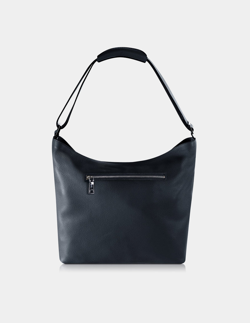 Ceres Handbag Dark Blue