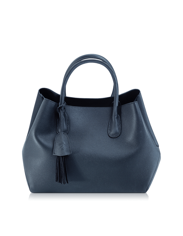 Tassia Handbag Dark Blue