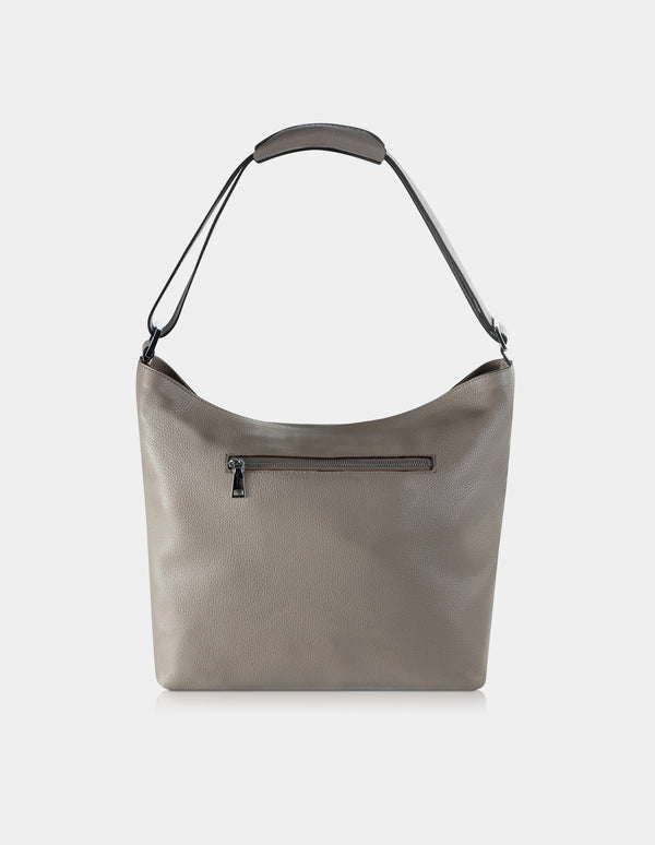 Ceres Handbag Mud