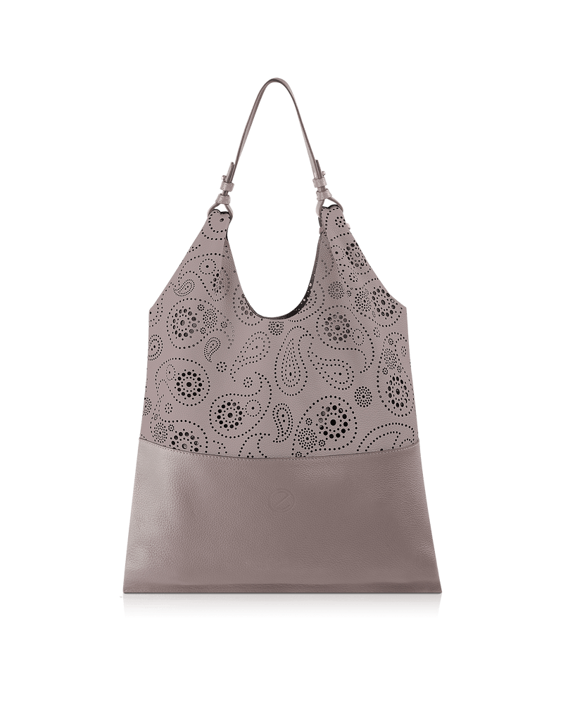 Juventas Shoulder Bag Mud