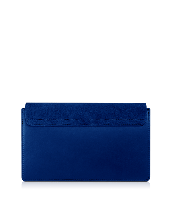 Adeline Shoulder Bag Royal Blue