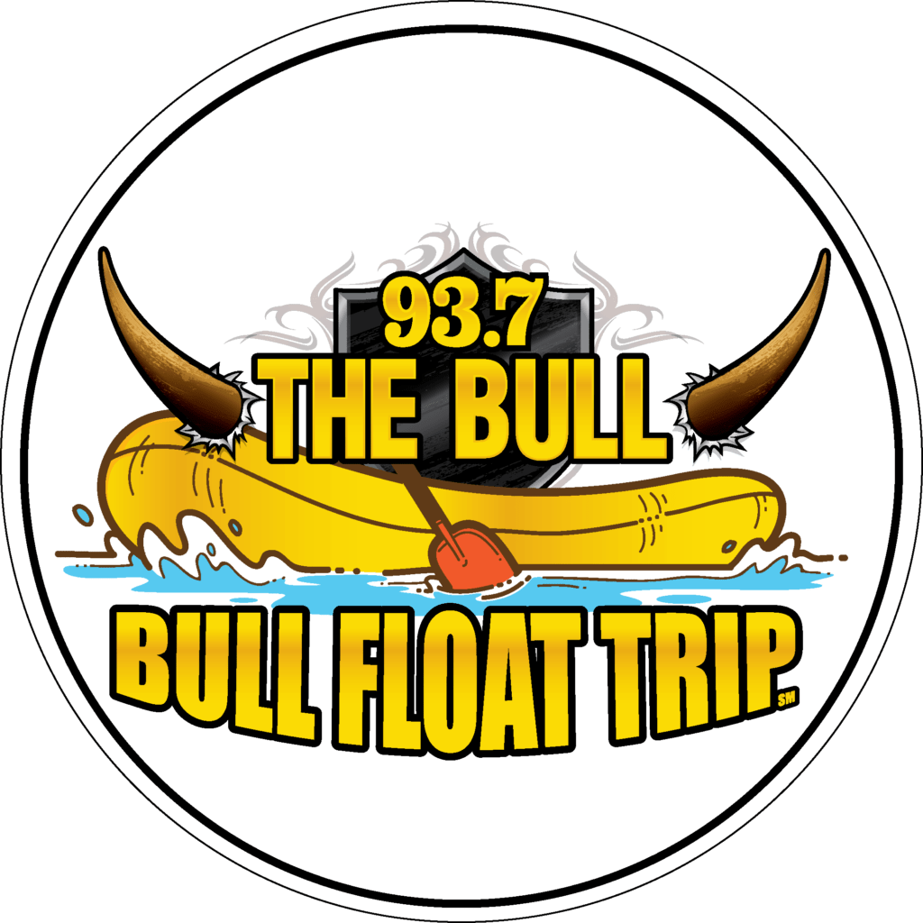 Float The Bull River 2019 - Fluzzle Tube