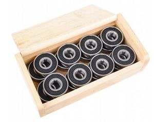 ABEC 11 TRT Hi-Speed Bearings (16  suks)